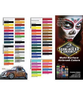 Wicked Colors Createx (60 ml)