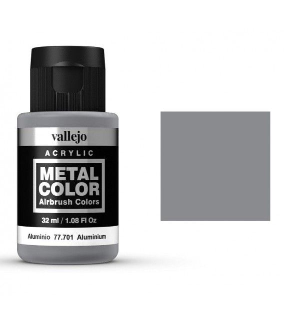 Metall Farbe Vallejo 32ml (-25%)