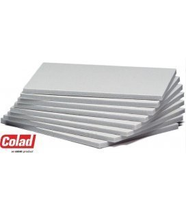 Esponjas de Lija Flexible COLAD - Caja 20ud