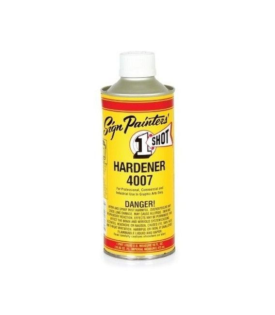 Katalysator Pinstriping 1-Shot (473ml)