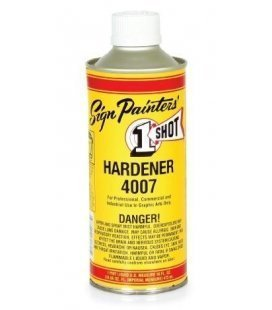 Catalizador Pinstriping 1 Shot (473ml)
