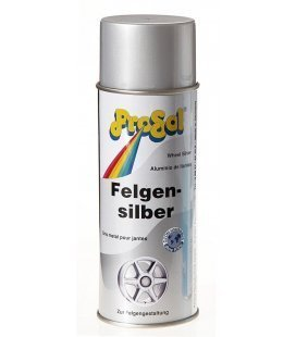 spray Silver Aluminium Prosol 400ml