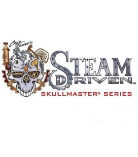 Plantillas Mini STEAM DRIVEN SKULLMASTER Artool (-10%)