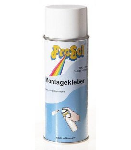Spray Glue High Adhesion