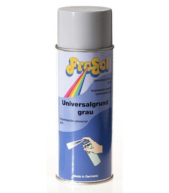 Spray Primer-Gray Universal