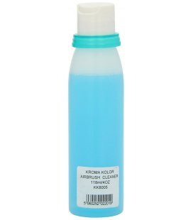 Cleaner Aerógrafo Kroma Kolor 120ml (-10%)