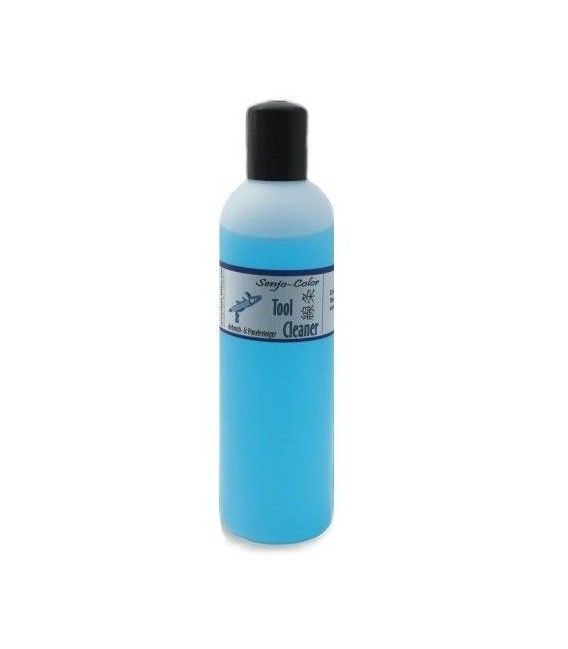 250ml Garbiagoa Airbrush Senjo