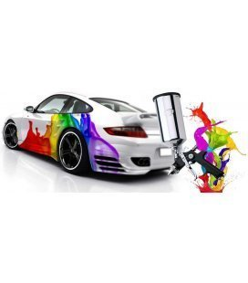 Pintura Bilayer Racing Koloreak
