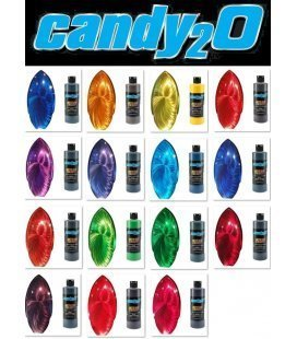 Pintura Candy 2O Auto Air - 120ml