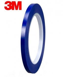 Band profilieren vinyl 471 3M (6mm x 33mtr)