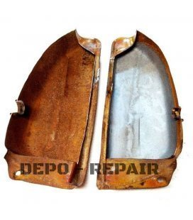 Kit Repair Deposits Depo Repair (1370gr - 60L) (-10%)