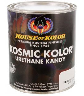 1L UK09 Organic Green Candy Bilayer House Of Kolor