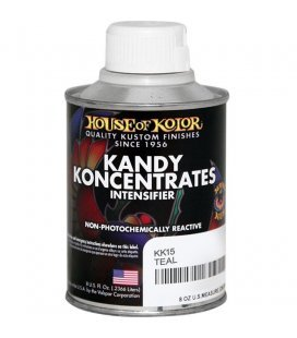 236ml Kandy Koncentrado KK15 Teal - HOK