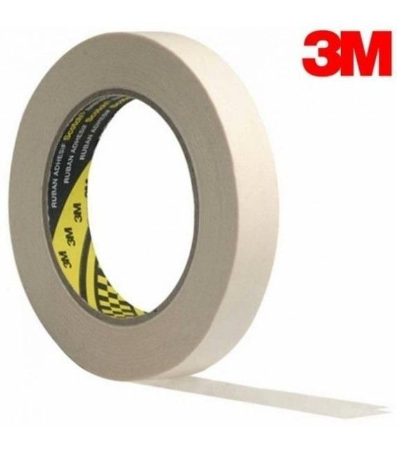 Tapes Masking Universal 2328 3M (19mm x 50m)