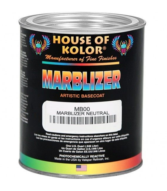 1L Harz Effekt Marmor House Of Kolor