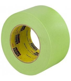 Tape Green Premium Scotch 3030 3M (50mm x 50mtr)