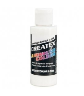 Transparent Base Createx - 60ml