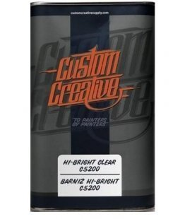 Varnish Ultra Gloss Custom Creative C5200 1.5 L