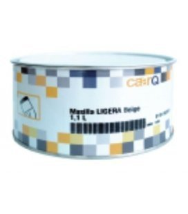 Putty Light Beige (1Kg + Cat.)