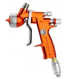 Pistola Sagola 4600 Xtreme 1.3 mm AQUA - DIGITALE