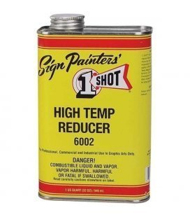 Reducer SLOW, 1-Shot (946ml bottle)