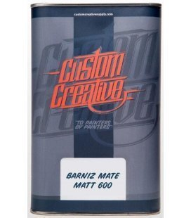 Barniz Mate (Harley) - Anti Scratch 1,2 L. CC