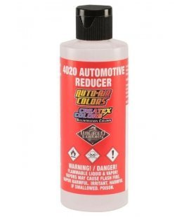 Automotive Reducer Auto Air - 120ml