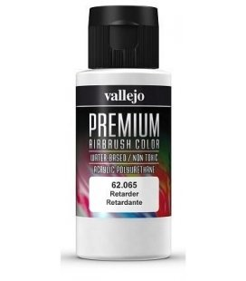 Ritardante di Vallejo Premium - 60ml