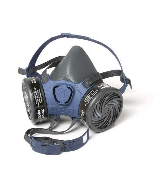 Mask 7000 Series Moldex - ABEK1
