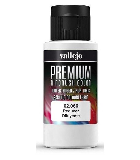 Reductor Premium Vallejo - 60 ml