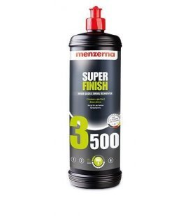 Polish Super Finish 3500 Menzerna