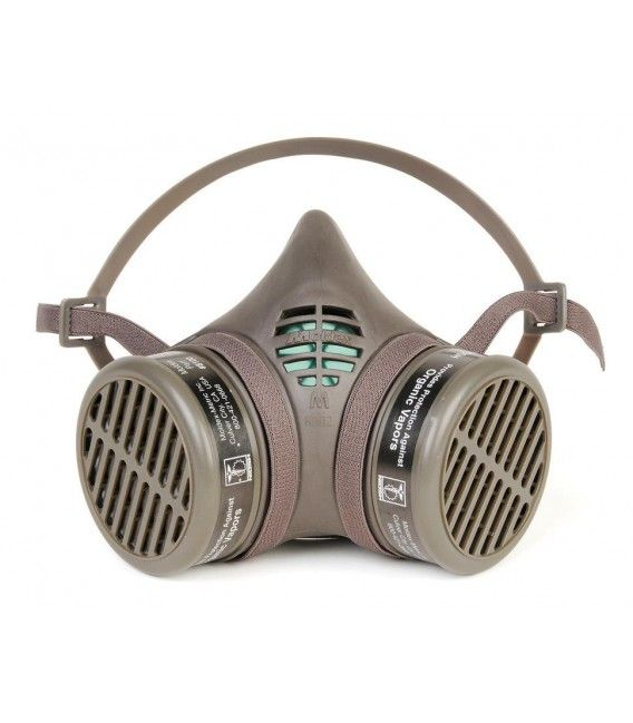 Mask 8000 Series Moldex - A1