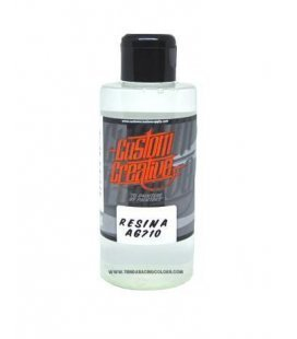 Resina AG710 Custom Creative 150ml