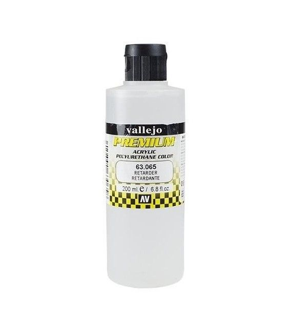 Retardante Premium Vallejo - 200ml