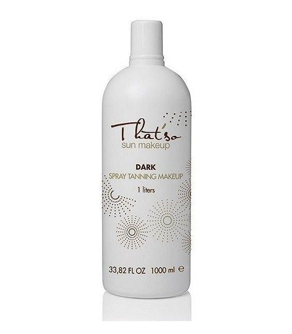 Lotion Tanning Airbrush DHA 10% - 500ml
