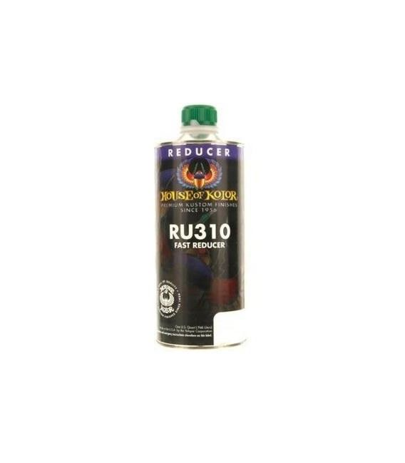 Reducer Solvent QUICK House Of Kolor (125ml-250-500ml-1000ml)