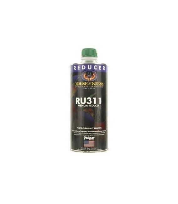 Reducer Solvent MEDIUM House Of Kolor (125ml-250-500ml-1000ml)