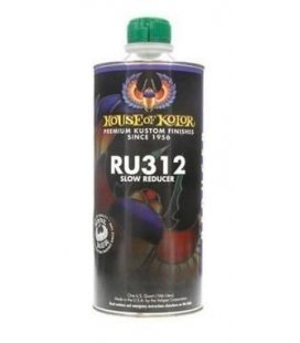 Reductor Disolvente LENTO House Of Kolor (125ml-250-500ml-1000ml)