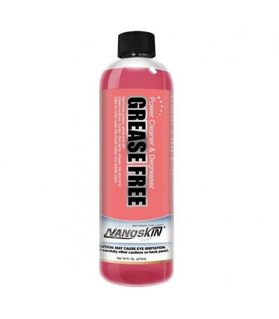 Degreaser GREASE FREE