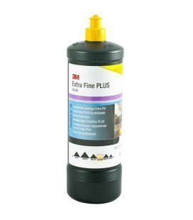 Pulimento Abrillantador Extra Fino 3M (1L)