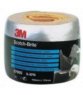 Bobine d'Éponges Scotch Brite ultra Fine 3M (35ud)