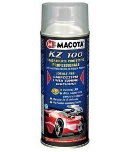 Spray Varnish Gloss KZ100 3G Macota