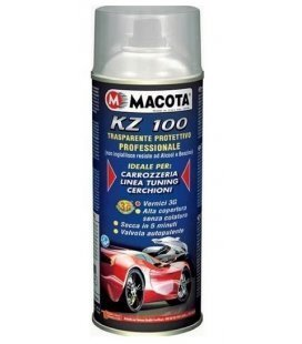 Spray de Mate Verniz KZ100 3G Macota