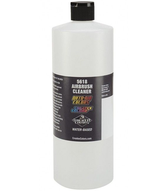 Cleaner Createx - 480ml