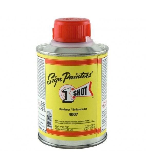 Catalizador Pinstriping 1 Shot (236ml)