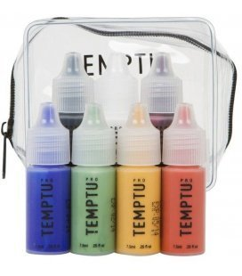 Kit 7 Adjuster Temptu Airbrush Make-Up