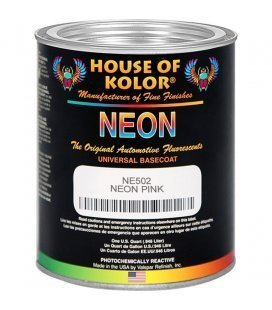 Paint Fluor / Neon NE502 Pink House Of Kolor