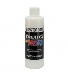 Vernis Brillant Createx - 240ml