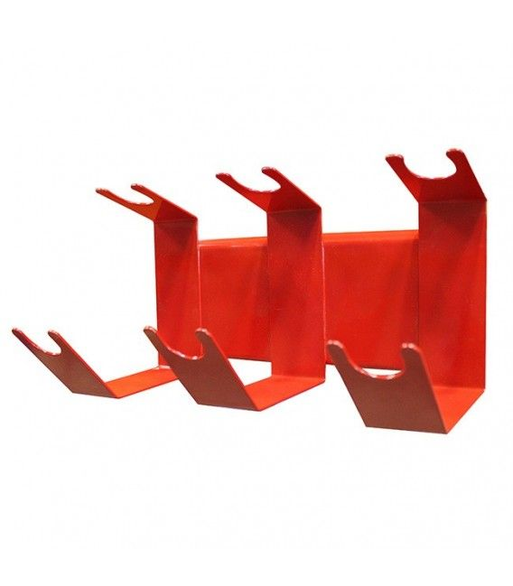 Magnetic Support 3 Guns