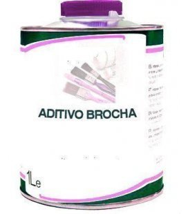 Additive Brush (paint solvents) 120ml